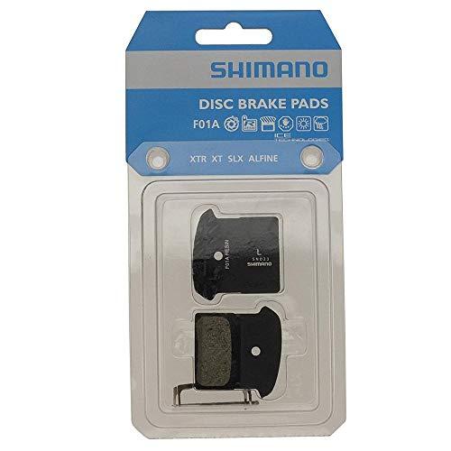 Shimano 8J79801A   Pastillas Freno Disco M985 785 666 S700 Res. Refr.