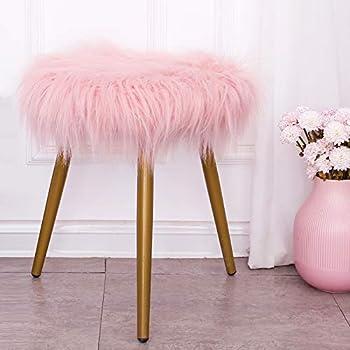 Best fuzzy stool Reviews