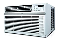 Beat the heat while remaining cool and happy on hot summer days With 2344.57 W cooling power, enjoy a blast of cool air throughout your room Stay comfortable with this air conditioner, which effectively cools rooms up to 340 Sq. ft. Have more control...