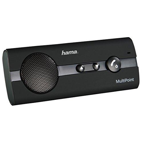 Hama Bluetooth-Freisprecheinrichtun MyVoice Car, 00173714 (MyVoice Car)