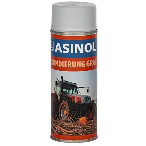 ASINOL Grundierung Grau Spray 400 ml Rost- und Haftprimer
