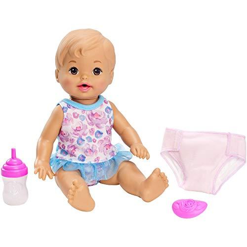 muñeca little mommy hora de comer y jugar fabricante Little Mommy