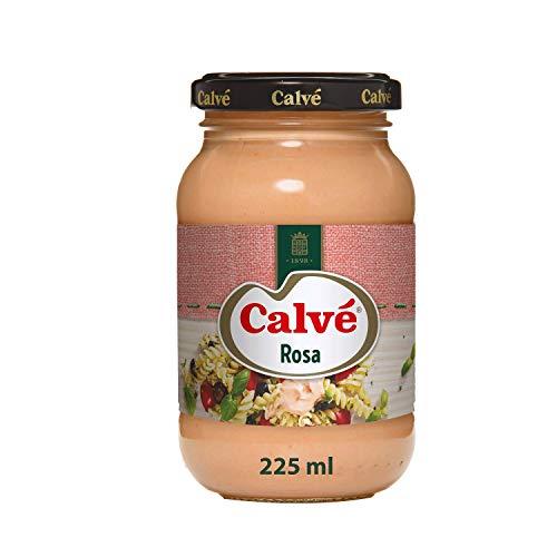 Salsa Rosa Calve 225g