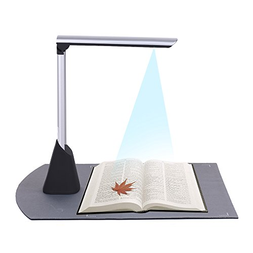 Great Deal! LIBINA - Document Camera 10 Mega-Pixel HD High-Definition Document Scanner OCR Document ...