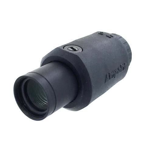 Aimpoint 3X-C Mag, Commrcial 3X Magnifier, No Mount by AimPoint