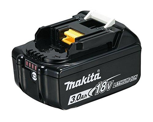 Makita Akku-Schlagschrauber (2 Akku/Ladegerät, 18 V) DLX2221JX2