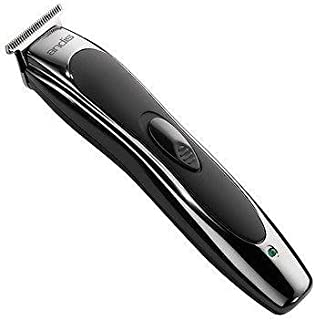 Andis All-in-One Lightweight Cordless Multigroom Turbo-Powered Beard Mustache Trimmer with 6 Attachment Combs