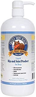 Grizzly Pet Products Grizzly Joint Health Liquid Hip & Joint Product