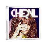 Cheryl Cole Poster berühmter englischer Sänger Tänzerin