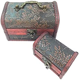 Storite Pitara/Storage Beautiful Boxes Jewelry/Accessories/Dry Fruits/Kitchen Small Items/Household Small Items/Office Acc...