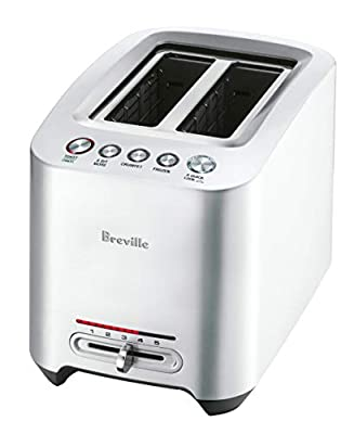 <strong>Die-Cast 2-Slice Smart Toaster | Best Slice Toaster</strong>