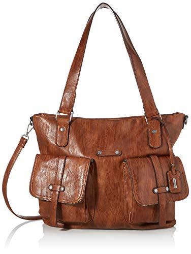 Rieker Damen H1399 Handtasche