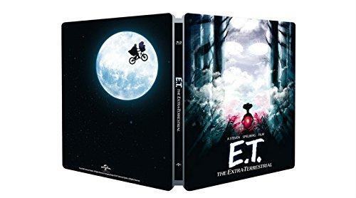 E.T. Der Ausserirdische exklusive bei Müller Steelbook