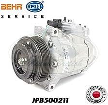AC A/C COMPRESSOR RANGE 06-09 4.4L 4.2L JPB500211 BEHR
