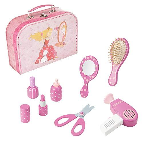 Egmont Toys- Kit Belleza, Color Rosa (E570112)