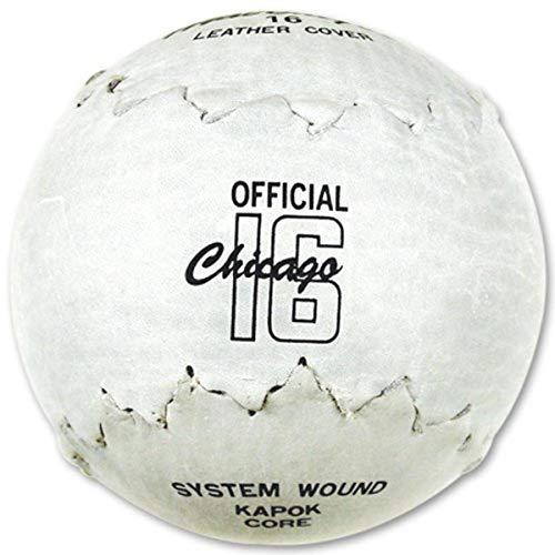 "MacGregor Chicago 16"" Softball (EA)"