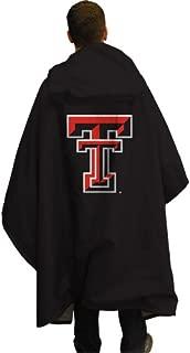 NCAA Texas Tech 3 in 1 Rain Poncho