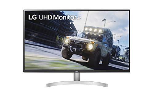 LG Electronics 32UN500 31.5 Inch UHD 4K HDR Monitor (3840 x 2160) - AMD...