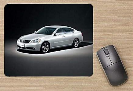 Nissan Fuga 350GT 2004 Mouse Pad, Printed Mousepad