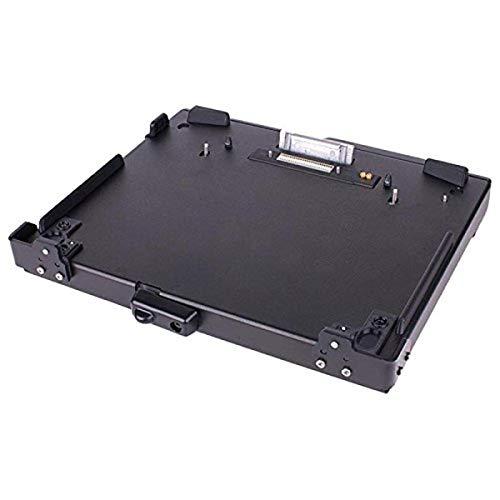 Panasonic GJ-20-LVD2 Laptop Vehicle Dock - Docking Station - for Toughbook 20 Standard