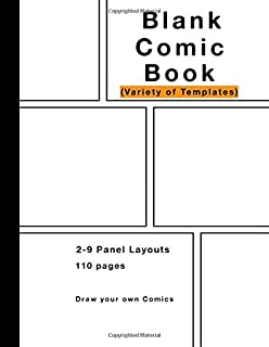 Best graphic novel template Reviews