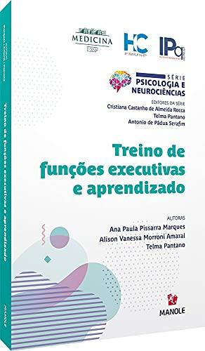 TREINO DE FUNÇÕES EXECUTIVAS E APRENDIZADO