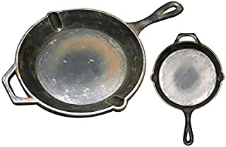 "Mingshao 16"" Battle on The Ground-PUBG Frying Pan Prop Replica"