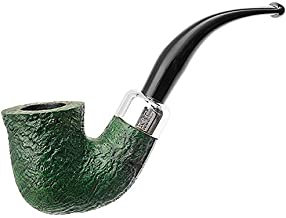 Peterson Limited Edition 2020 St. Patrick`s Day 05 Calabash F/T Smoking Pipe