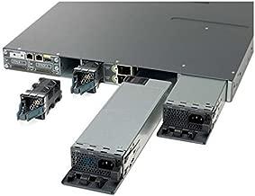 Cisco C3KX-PWR-715WAC/2 Catalyst 3K-X 715W Secondary (Renewed)