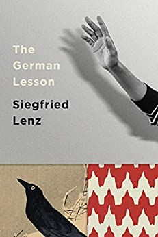 The German Lesson by [Siegfried Lenz]