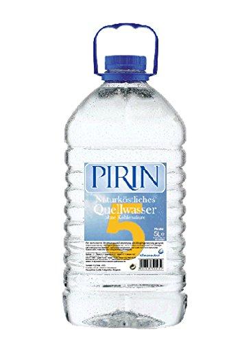 Pirin: Quellwasser 5L