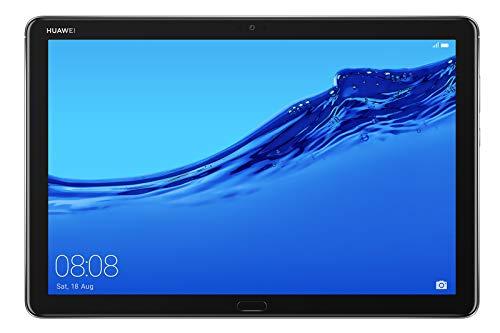 HUAWEI HUAWEI MediaPad M5 lite Wi-Fi 64GBモデル(M-pen lite+スマートカバー同梱)[10.1インチ/メモリ 4GB/ストレージ 64GB] BAH2-W19/64G