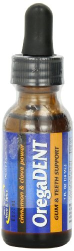 North American Herb and Spice, Orega Dent, 1-Ounce