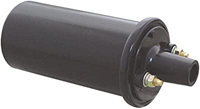 New Ignition Coil For 1960-2002 BMW, Buick, Cadilac, Chevrolet, Chrysler, Dodge, GMC, Replaces 1688212, 2084847, 2095223, 2495531, 2958188