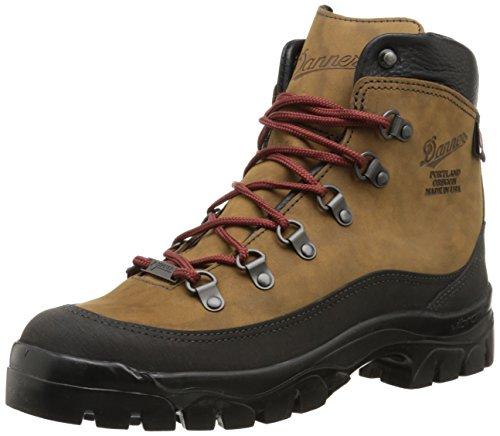 Danner Women's Crater Rim 6 Hiking Boot,Brown,8 M US