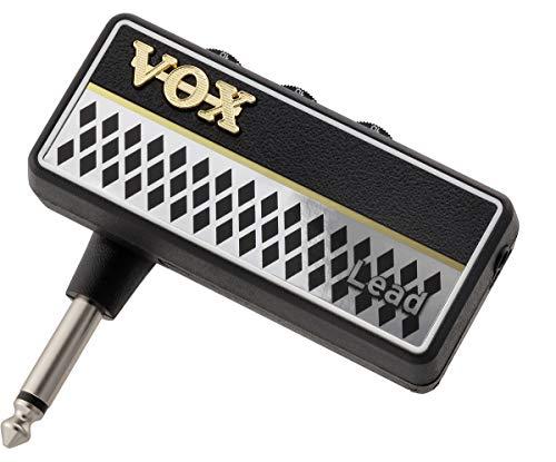 VOX amPlug2 AP2-MT Gitarren-Kopfhörer Blei lead