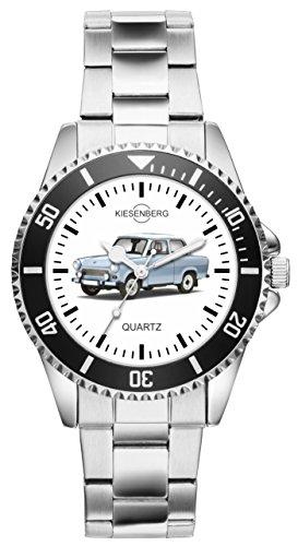 KIESENBERG - Geschenk für Trabi Trabant Fans Fahrer Uhr 1814