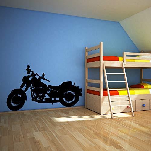 jiushivr Vinyl wandkunst Aufkleber Aufkleber Kinderzimmer wandaufkleber Dekoration wandbild für Wohnkultur 100x58 cm