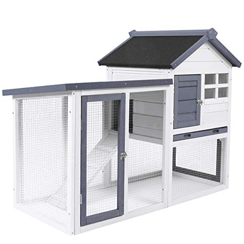 Used Rabbit Hutch for Sale Cheap