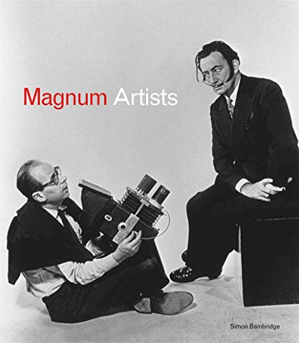 Image of Magnum Artists: Great Photographers Meet Great Artists