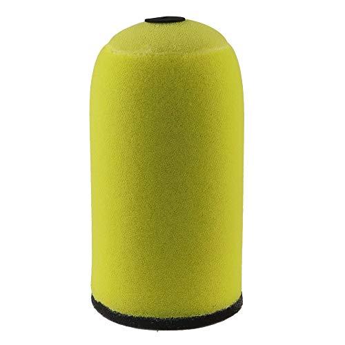 XFC-MTC, Filtro de Aire de Esponja del Limpiador en Forma fo