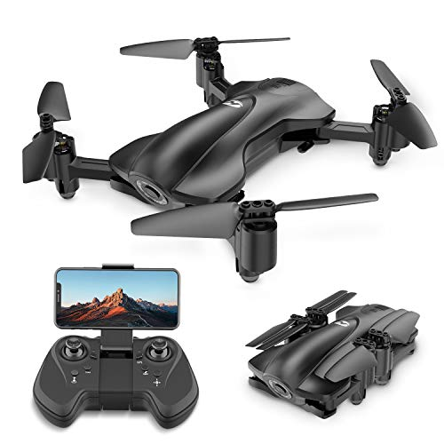 Holy Stone GPS Drone FPV Drones with 1080P HD Camera