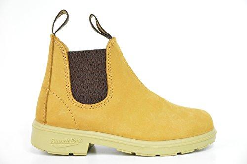 Blundstone Blunnies 1411 Kinderstiefel, Chelsea Boots, Nubuck, B-Ware