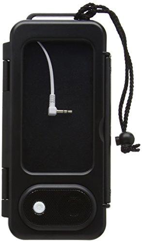 Yellowstone wasserdichtes Handy und Lautsprecher-Kasten