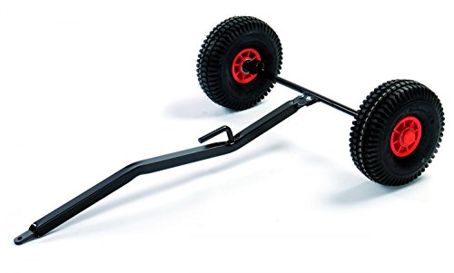 Dino Cars Basiswagen für GoKarts - schwarz