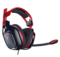 Lightweight, rugged construction with Premium materials for a highly adjustable, pressure-free Fit, allowing for longer sessions of Practice and play Developed with pro gamers and game designers to deliver clarity and detail at every frequency and vo...