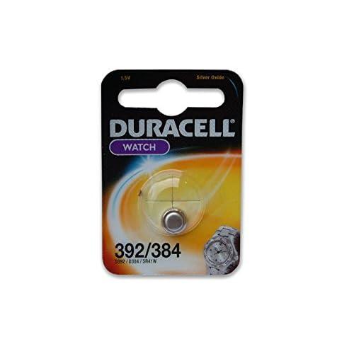 Duracell D392/D384 - Accesori per orologio