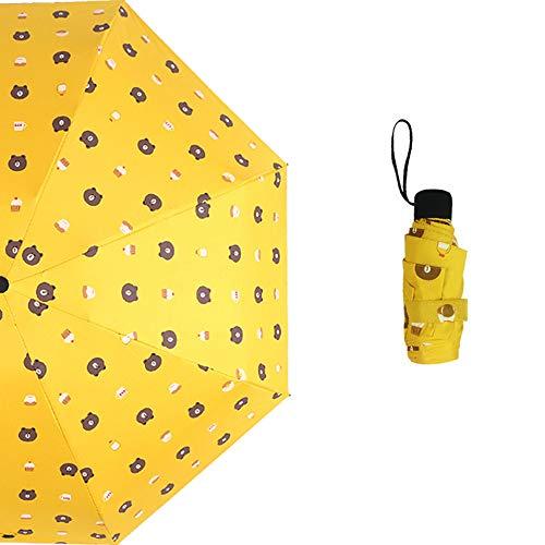 折りたたみ傘 超軽量 日傘 晴雨兼用 UVカット率99% 遮光率100%? 耐風撥水 小型 持ち運び便利 携帯しやすい レディース 日焼け対策 梅雨対策 ミニ傘 カ