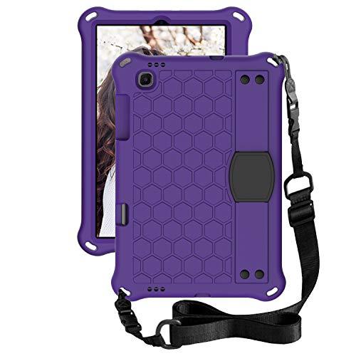 for Samsung Galaxy TAB S6 lite 10.4 (2020) P615/P610 Tablet Case for Kids,Durable Lightweight EVA& PC Shockproof Handle Stand Cover, Pen Holder & Shoulder Strap