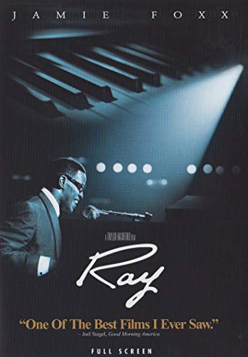 Ray (Full Screen Edition)